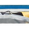 Osprey Transporter 130 Reisbagage blauw